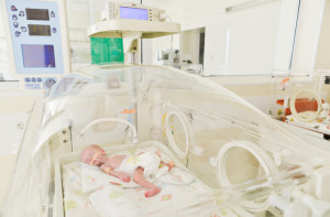 The Benefits Of Breastmilk For Preemies