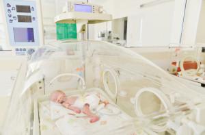The Benefits Of Breastmilk For Preemies
