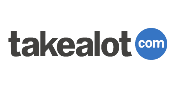 takealot logo button